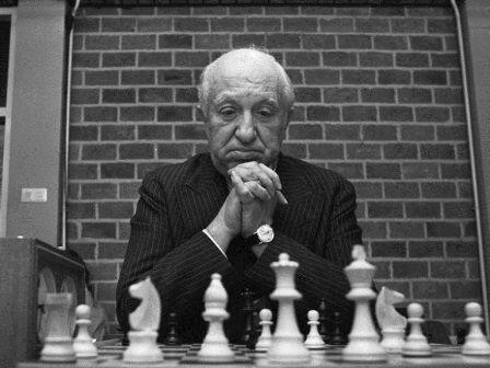 récords ajedrez