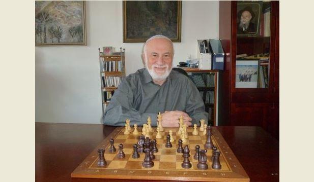 Boris Gulko