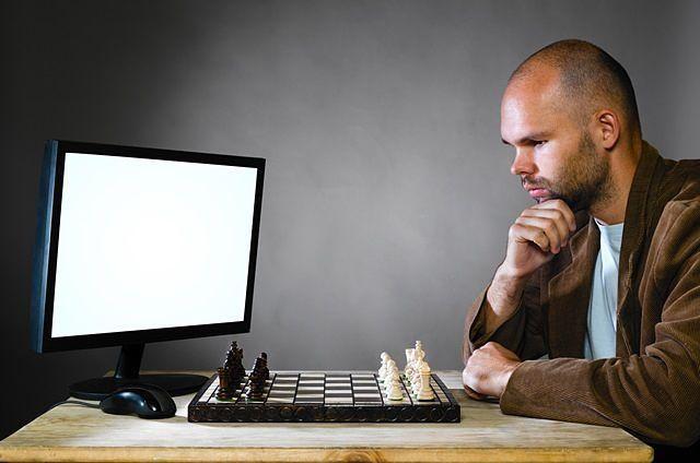 clases de ajedrez video