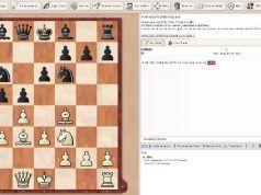jugar al ajedrez contra el ordenador
