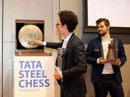Tata Steel Chess 2020