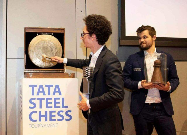 Tata Steel Chess 2020