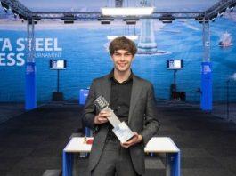 Tata Steel Chess 2021. Final