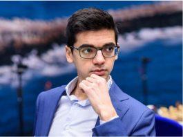 Giri gana el Magnus Carlsen Invitational