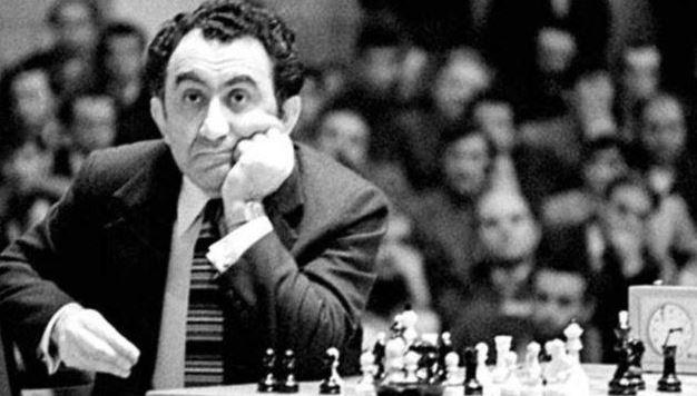 Petrosian estratega